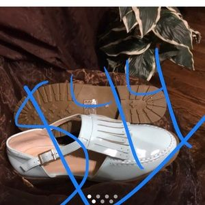 Like New condition🤗 ASOS CHUNKY FRINGE LOAFERS
